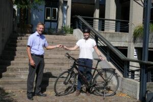 Ladenburg – STADTRADELN für den Klimaschutz