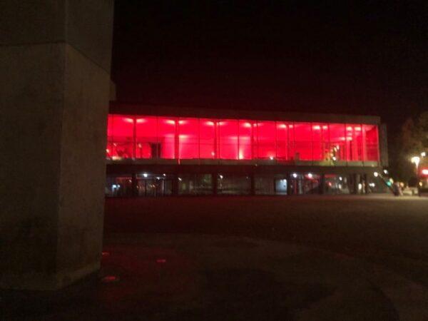 Ludwigshafen – Der Friesenheimer Wochenmarkt ist das Thema bei Wort und Wein im Theater im Pfalzbau