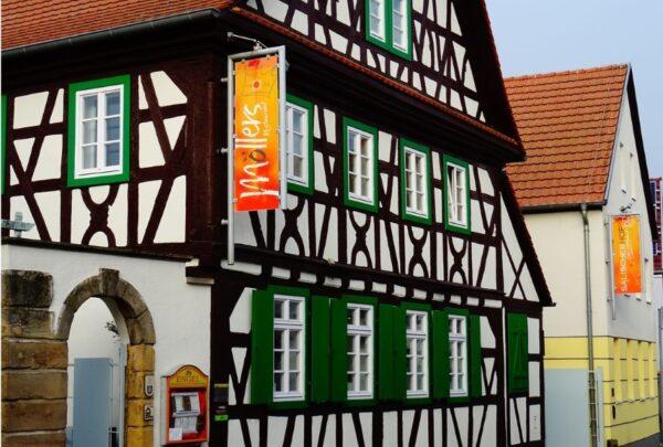 Rhein-Pfalz-Kreis – Der Tourismusverein Rhein-Pfalz Aktiv präsentiert – Genuss, Gemütlichkeit und Gastlichkeit aus der Region – Salischer Hof