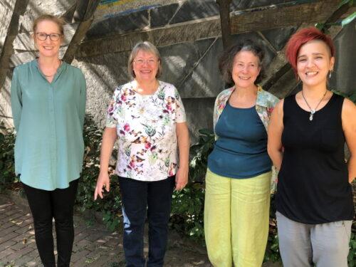 Mannheim – Psychosoziale Stabilisierungsgruppe geht an den Start – Das Diakonische Werk Mannheim hilft traumatisierten Kindern, Jugendlichen und deren Familien