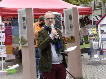 """Mannheim – Kinder machen Kinderrechte sichtbar! Alternatives """"Kinderspektakel"""" dezentral in der Stadt"""