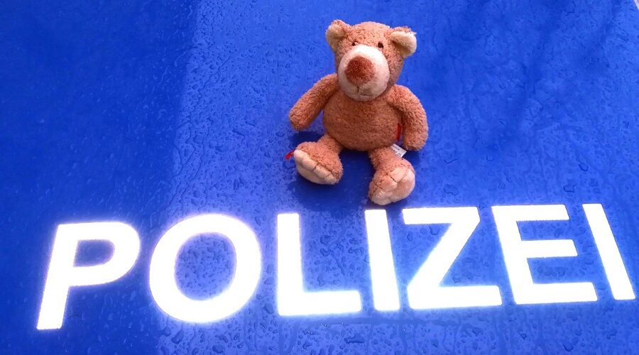 Mannheim – Glück im Unglück hatte ein sechsjähriger Junge in Mannheim