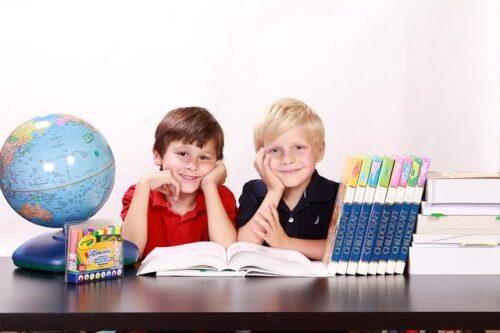 Ludwigshafen – Kinderuni-Programm startet im November ins Wintersemester!