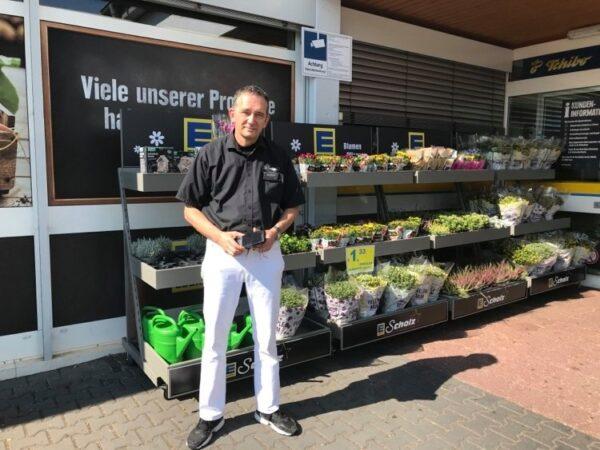 Ludwigshafen – EDEKA Scholz jetzt auch in der Gartenstadt