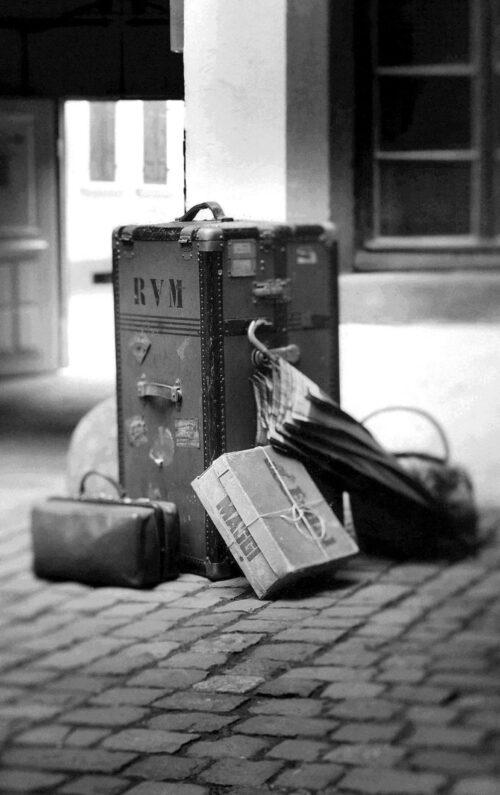 Landau – Wider das Vergessen! Zum 80. Jahrestag gedenkt Landau am 22. Oktober der Deportation von Jüdinnen und Juden nach Gurs – Gedenkveranstaltung als Livestream aus der Jugendstil-Festhalle