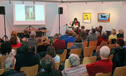 """Hockenheim – Vortragsreihe """"Humanismus im Wasserturm 2.0"""""""