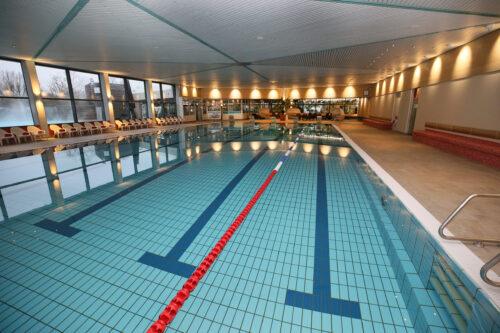 Hockenheim – Aquadrom öffnet wieder!