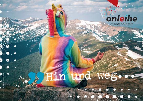 Schifferstadt –  Zehn Jahre Onleihe Rheinland-Pfalz! Jubiläumsquiz mit hochwertigen Preisen
