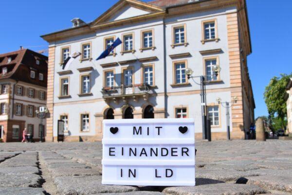 Landau – Aktuelles zur Corona-Situation in Landau!