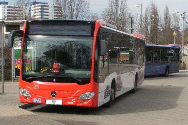 Bad Bergzabern – Frau von Bus überrollt