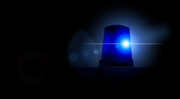 Lingenfeld – Vermisstensuche mit Polizeihubschrauber