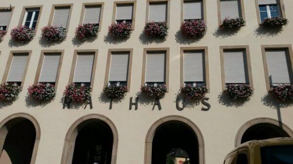 Frankenthal – Zwei Personen aus zwei Gemeinschaftsunterkünften positiv auf Covid-19 getestet