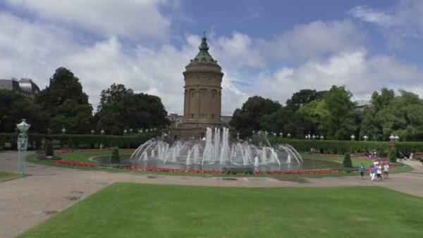 Mannheim meldet 85 weitere Fälle nachgewiesener Coronavirus-Infektionen damit erhöhen sich die Corona-Fälle auf 1727 – 402 akute Fälle und 1311 Personen sind genesen