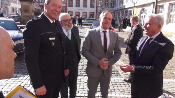 Heidelberg – 60 Party-Gäste auf 40 Quadratmetern: Massiver Coronaregel-Verstoß hat Konsequenzen