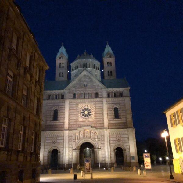 Speyer – Steigende Corona-Fallzahlen in Speyer: Warnstufe Rot erreicht