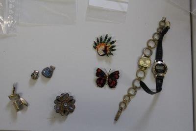 Speyer – Zeuge findet Schmuckschatullen – Polizei sucht Geschädigte