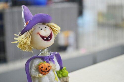 Frankenthal – Kürbis oder Fledermaus – Halloweenbasteln in der Stadtbücherei!