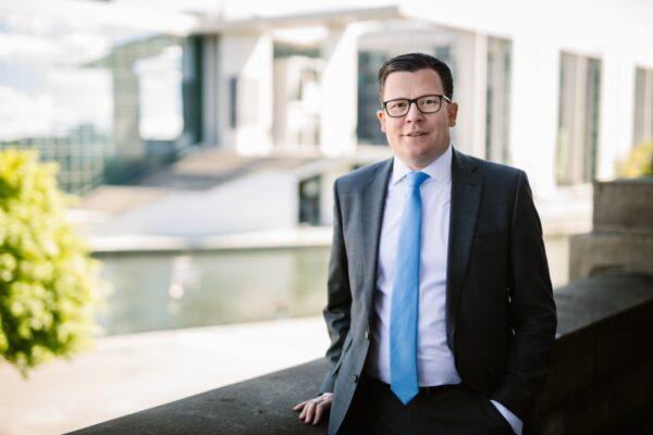 Ludwigshafen – Kreisverbände nominieren Torbjörn Kartes einstimmig