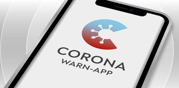 Heidelberg – Bei positivem Coronavirus-Test das Ergebnis über die Warn-App mitteilen!  Appell an Bürgerinnen und Bürger bei der Kontaktnachverfolgung zu unterstützen