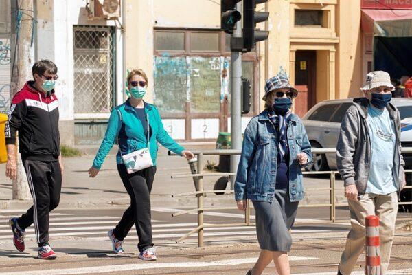Heidelberg – Corona-Pandemie: Begrenzung privater und öffentlicher Treffen auf maximal zehn Personen! Maskenpflicht weiter im Fußgängerbereich Altstadt, auf Bismarckplatz, Bahnhofsvorplatz und Märkten