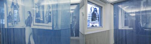 """Viernheim – Ausstellung """"Point of View"""" : Ute Lindnerrnheim lädt ein"""