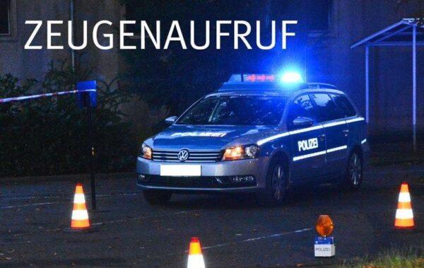 Neustadt a. d. Weinstraße – Zeugenaufruf – Unbekannter stößt 11-jähriges Mädchen im Bahnhof Neustadt fast auf die Gleise
