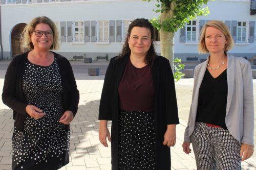 Landau/Südliche Weinstraße/Germersheim – Die Südpfalz ist stärker als Gewalt: Gleichstellungsbeauftragte rufen zu Zivilcourage auf