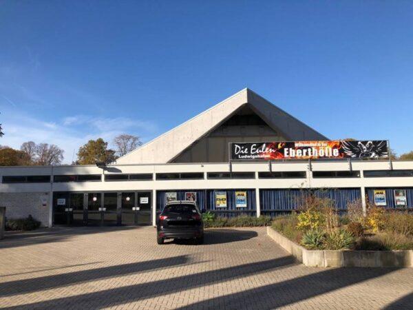 Ludwigshafen –  Eulen dürfen im eigenen Nest bleiben – Neueste Entwicklung in Sachen Heimspiele des Bundesligisten Eulen Ludwigshafen