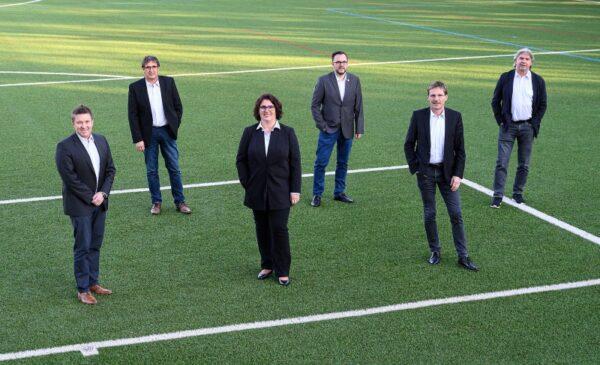 Karlsruhe – bfv-Verbandstag: Vier erfolgreiche Wiederwahlen und zwei neue Gesichter im Präsidium