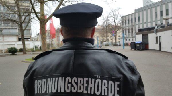 Ludwigshafen – Gaststätte wegen Verstößen gegen Corona-Verordnung versiegelt