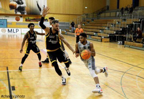 Heidelberg – In eigener Halle weiter ungeschlagen! MLP Academics schlagen Knights!