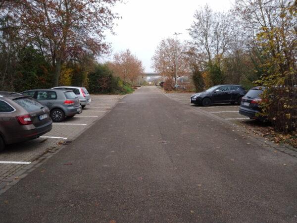 Rhein-Pfalz-Kreis – Park + Ride Parkplätze in Böhl-Iggelheim werden mit Belegungssensorik ausgestattet – Verfügbarkeit von freien Parkplätzen kann zukünftig vorab digital in Echtzeit abgerufen werden