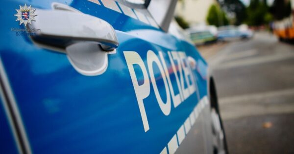 Viernheim – Neun Hochsitze beschädigt
