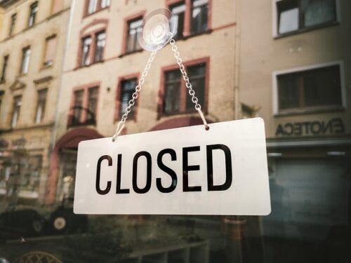 Hockenheim – Wohnungsamt geschlossen