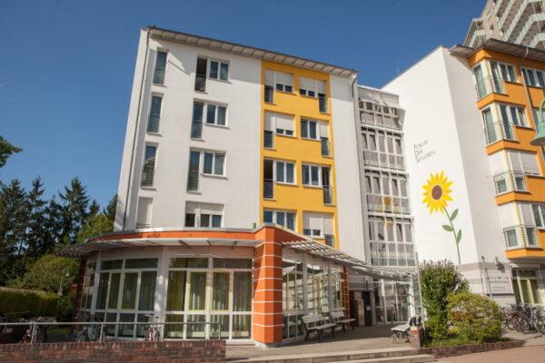 Viernheim – Pflegeeinrichtung erhöht erneut die Vorsichtsmaßnahmen – Weitere Beschäftigte positiv auf Corona getestet