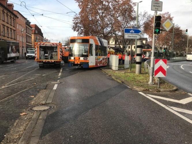 Ludwigshafen News