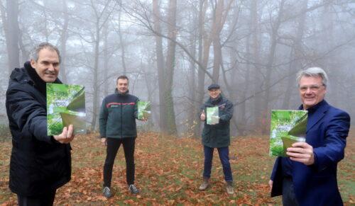 """Landau – Buchvorstellung """"Unser grünes Herz"""""""