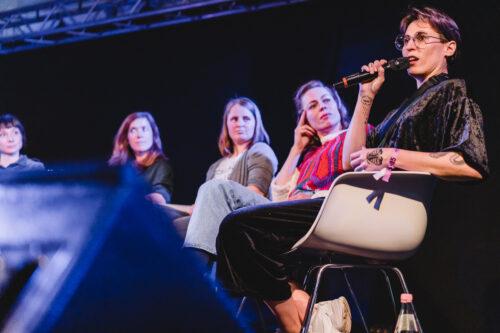 """Mannheim – Musik im hybriden Zeitalter ist Thema auf der Online-Konferenz """"Zukunft Pop!"""" am 12. Dezember"""
