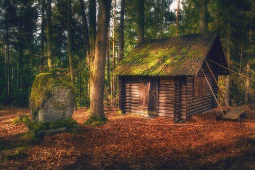 Heidelberg – Stadt hat die Karlshütte im Stadtwald saniert