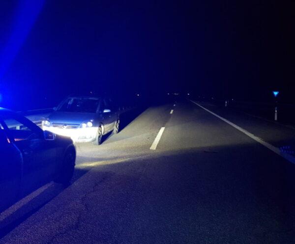 Ludwigshafen – Falschfahrer auf der #B9/#A650 unterwegs – Illegaler Aufenthalt – Illegale Arbeitsaufnahme