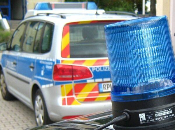 Mannheim –  B36 – Unfall mit 3 beteiligten Fahrzeugen – Nachtrag