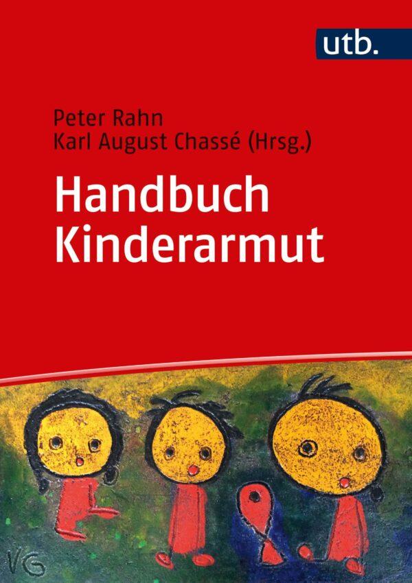 """Ludwigshafen – """"Handbuch Kinderarmut"""" veröffentlicht"""