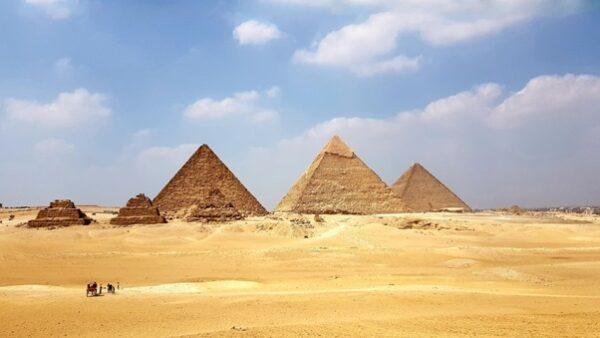 Ludwigshafen – Die frühesten Formen des Glücksspiels im alten Ägypten