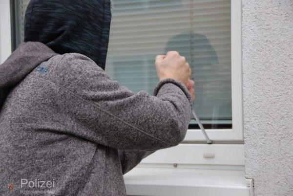 Grünstadt – Versuchter Einbruch in Mehrfamilienhaus löste Großeinsatz der Polizei aus – 35 jähriger wurde festgenommen