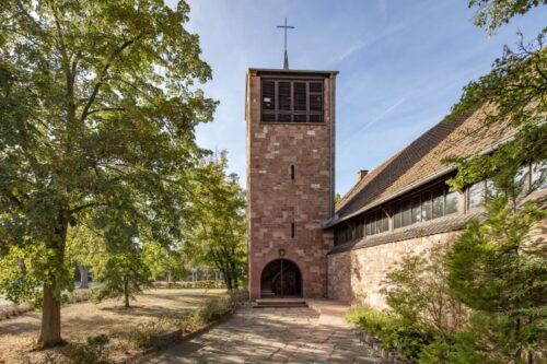 Mannheim – Fernsehgottesdienst auf RNF am 24. Januar aus der Gnadenkirche