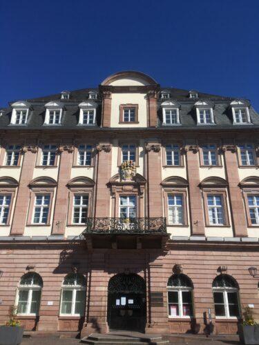 Heidelberg – Alle Ausschuss-Sitzungen per Video-Konferenz! Gremientermine künftig digital – Gemeinderats-Sitzung aus rechtlichen Gründen weiter in Präsenz