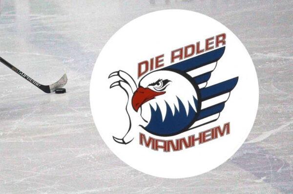 Mannheim – Die Adler Mannheim bauen mit Auswärtssieg die Tabellenführung aus