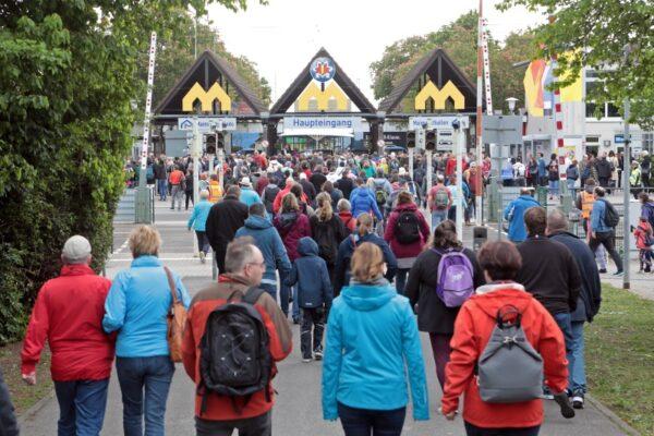Mannheim – Klassischer Maimarkt im April kann nicht stattfinden
