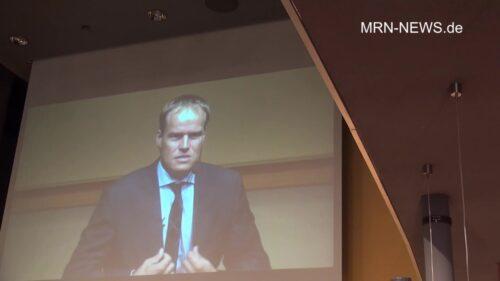 Heidelberg – TV-Sendung mit Oberbürgermeister Prof. Dr. Eckart Würzner vom 16. Januar ist online zu sehen