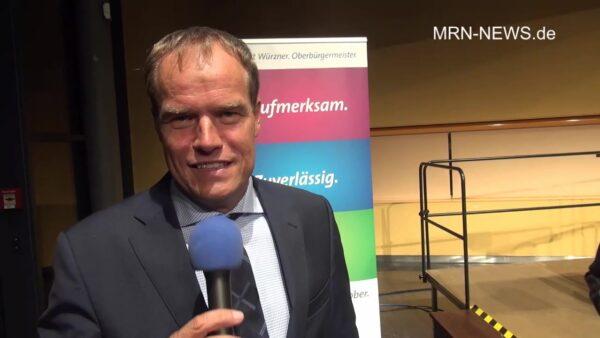 Heidelberg – Telefonische Sprechstunde von Oberbürgermeister Prof. Dr. Eckart Würzner am 21. Januar in Kirchheim